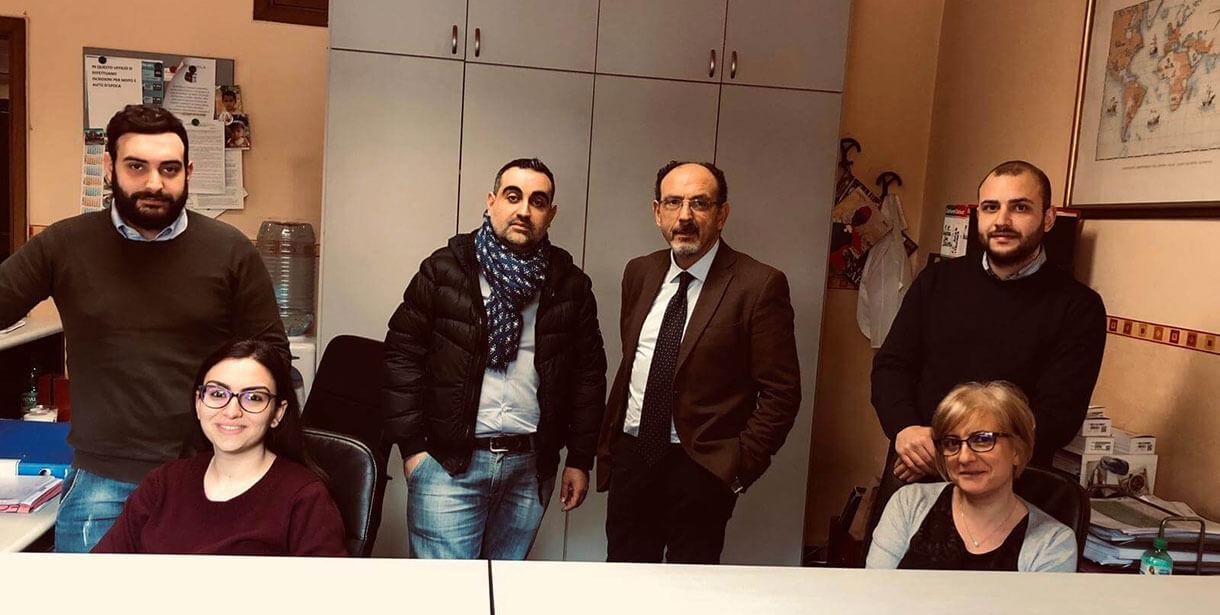 Agenzia assicurativa a Scafati Salerno Napoli